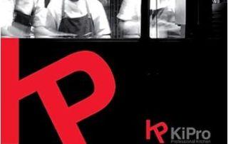 Cucine Professionali Kipro