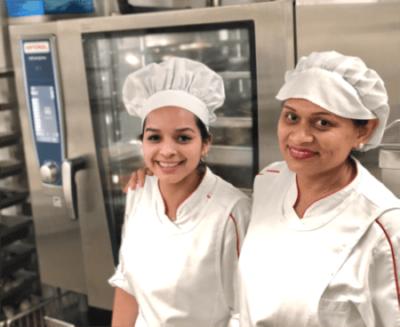 Cucine professionali a Roma