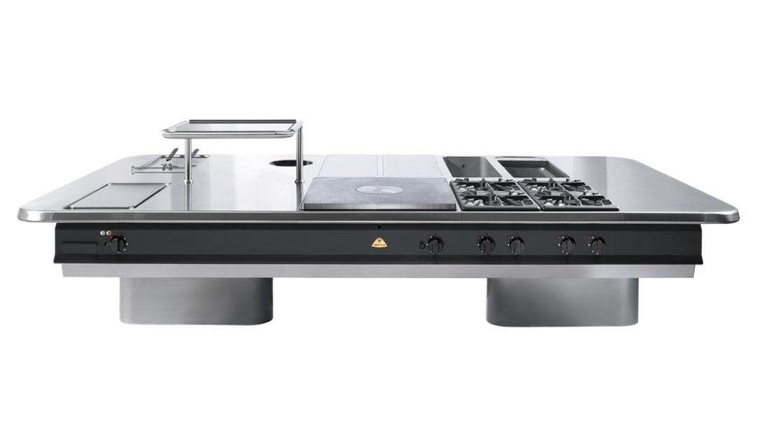 Cucina Berto's Lx top
