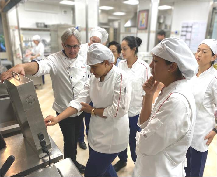 Vario Cooking Rational
