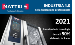 Industria 4.0 2021